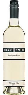 Shaw and Smith Sauvignon Blanc 2015 750ml